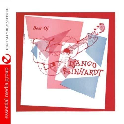 The Best Of Django Reinhardt (Digitally Remastered) (Django Reinhardt Best Of)