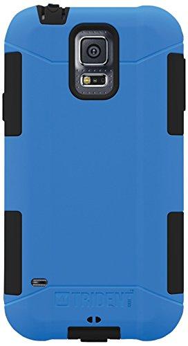 Trident Aegis Series Case for Samsung Galaxy S5 - Blue