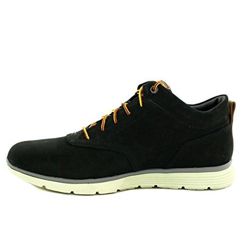 Zapato Timberland A1GA9 Killington la Mitad de la Cabina Negro Noir