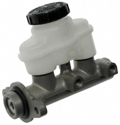 "NAMCCO Brake master cylinder Compatible with ISUZU 1989-1993 Amigo 2.3L, 1988-1992 Isuzu Pickup 2 WD with rear drum - 15/16"" bore MC39989"