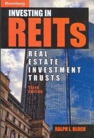 Investing In REITS, 3/e ebook