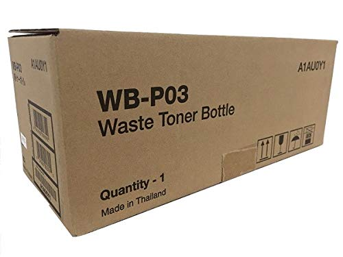 (A1AU0Y1  Smart Supply Compatible Toner Cartridge   MC 4750 Waste TNR Bottle KON)