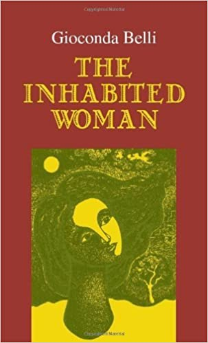 The Inhabited Woman (THE AMERICAS) by Belli Gioconda (2004-12-08)