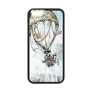 "Personality customization Air Balloon Brand New Cell Phone Case for iPhone6 Plus 5.5"" 53322 at goooo Case"