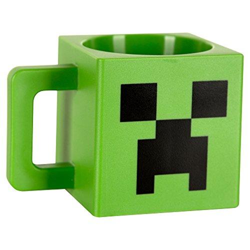 44a3783dc0 JINX Minecraft Dirt Block Insulated Kids School Lunch Box for Boys ...