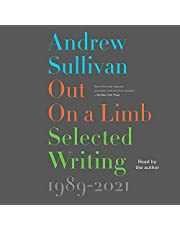 Out on a Limb: Selected Writing, 1989-2020