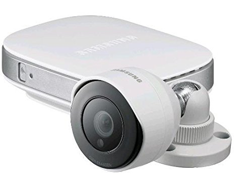 Samsung SmartCam Full HD Outdoor SNH-E6440BN 1080p WiFi IP Camera