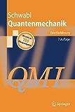 Quantenmechanik (QM I): Eine Einführung (Springer-Lehrbuch)