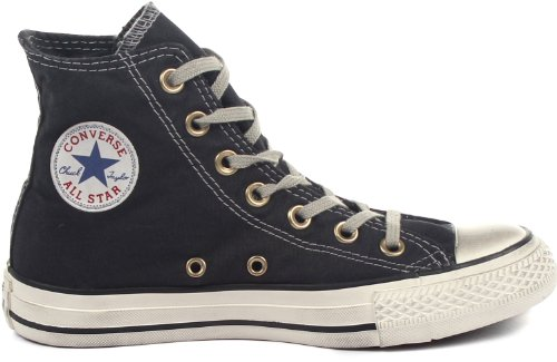 Converse Ct Well Worn Hi - zapatillas Black