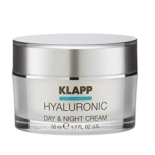 Klapp Hyaluronic Day & Night Cream 15 ml Limitierte Edition