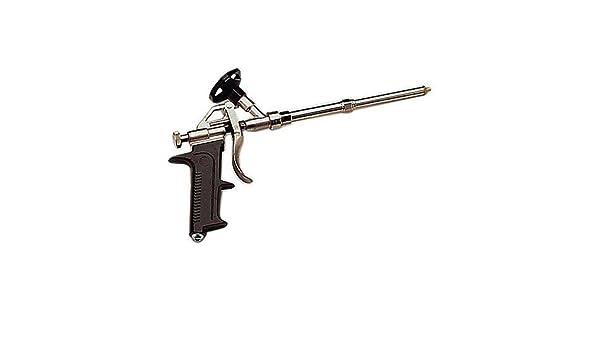 Krafft - Pistola Metal P/Espuma Poliuretano 50972: Amazon.es: Bricolaje y herramientas