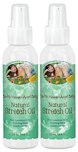 earth mama angel baby oil - 5