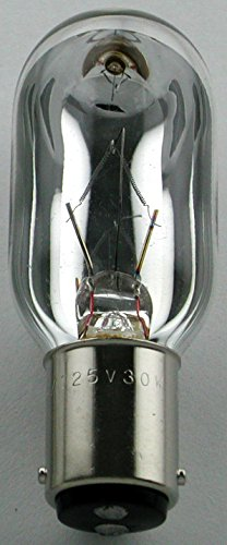 Replacement For 77458 115V 30W Incandescent Bulb