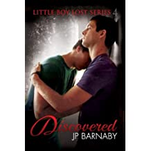 Discovered (Little Boy Lost Book 4)