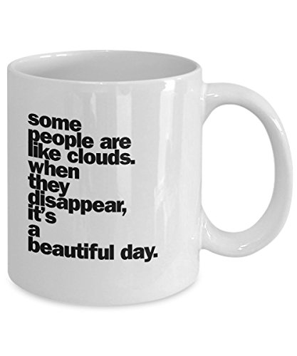 Funny Coffee Mug Novelty Favorite