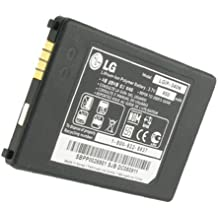 Battery LG LGIP-340N dŽorigine Lithium-Ion Polymer 950 mAh 3.7 V dedicated for LG GM750