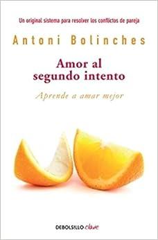 Book Amor al Segundo Intento (Debolsillo Clave)
