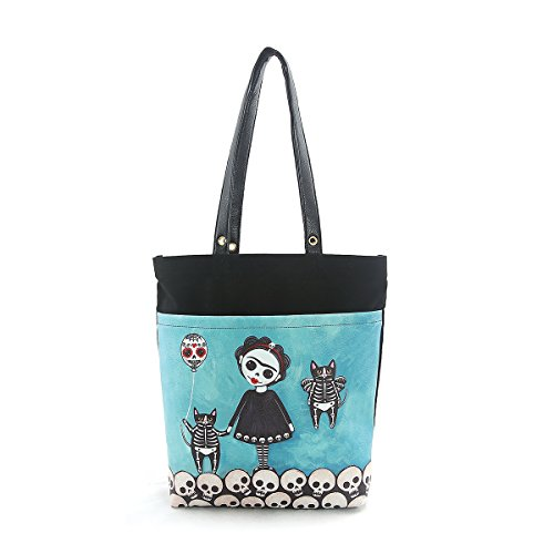 Kitty Tote - 8