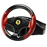 Thrustmaster Ferrari Racing Wheel Red Legend