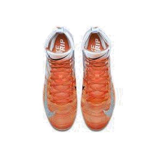 Schwarz 3 nbsp;Elite Weiß Orange Untouchable Herren Nike Klampen Fußball Vapor qA7ag