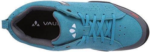 Vaude Leva Damesschoenen Outdoor Fitness Turquoise (hummingbird 586)