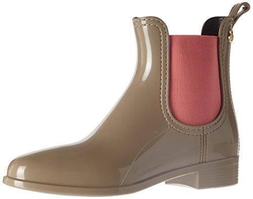 Lemon Jelly Women's Pisa Chelsea Boots, Metal Grau Beige (Taupe 16)