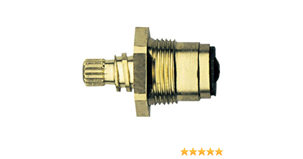 BrassCraft ST0515X Hot//Cold Stem for Phoenix Faucets for Lavatory//Kitchen Faucet Applications