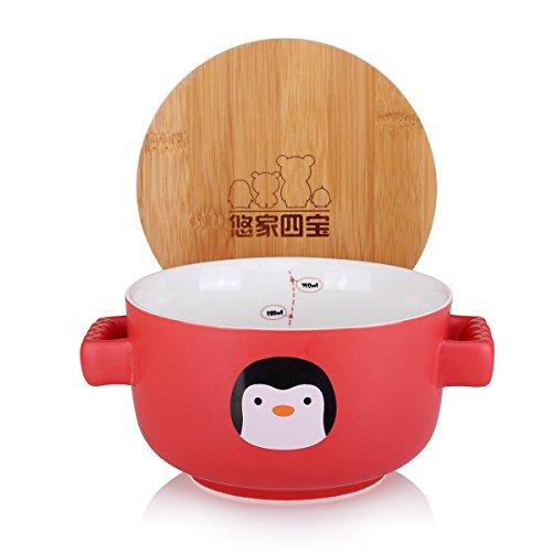 microwave ceramic bowls - 5