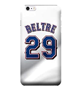 Case Cover For SamSung Galaxy Note 4 Case, MLB - Texas Rangers #29 Adrian Beltre - Case Cover For SamSung Galaxy Note 4 Case - High Quality PC Case