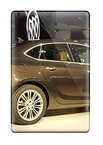 Fashion Protective Buick Verano Car Show Case Cover For Ipad Mini/mini 2