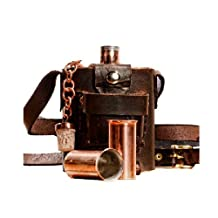 Ethan Allen Special Edition Flask