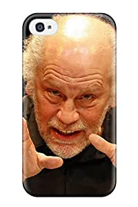 Anti Scratch And Shatterproof John Malkovich Phone Case For Iphone 4/4s High Quality Tpu Case