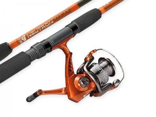 South Bend Neutron Spin Combo Rods And Reels South Bend
