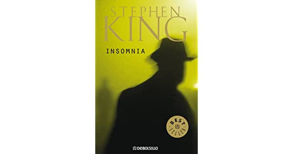 Amazon.com: Insomnia (Spanish Edition) eBook: Stephen King ...