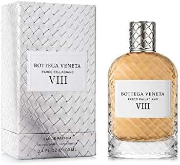 Bottega Veneta Parco Palladiano VIII Eau De Parfum Spray 3.4oz/100ml New In Box