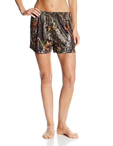 Price comparison product image Mossy Oak Break-Up Lounge Shorts-L