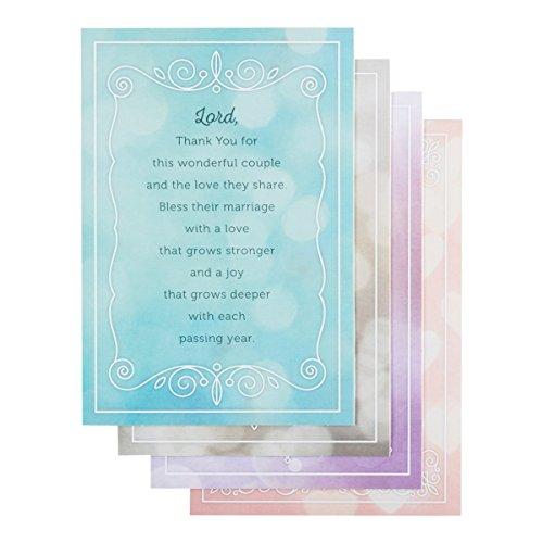 Wedding - Inspirational Boxed Cards - Wedding ()