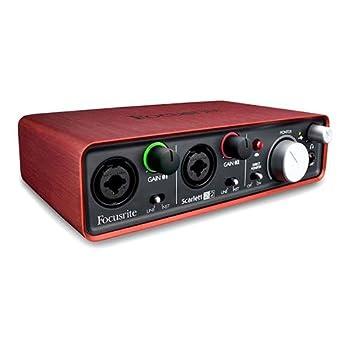 Top Audio Recording Interfaces