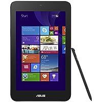 Asus VivoTab Note 8.8-Inch Tablet, 1.86 GHz Intel Atom Quad Core Processor, Black