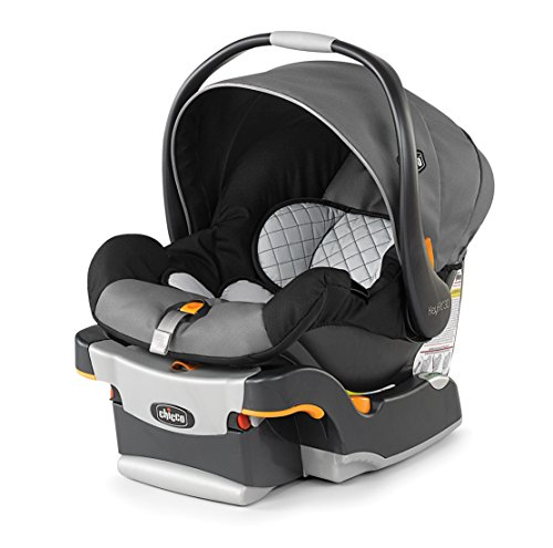 Chicco KeyFit 30 Infant Car Seat, Orion (1 Jogging Kit)