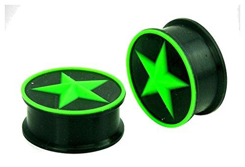 7 16 star plugs - 4