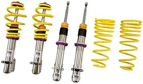 KW 10271031 Coilover Kit Carrera, Carrera S excl. Convertible, with PASM 997 V1 10271031, Porsche 911