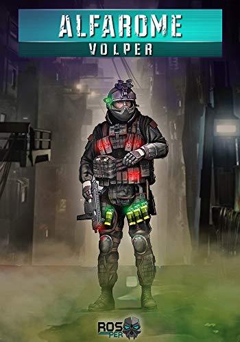Volper (Alfarome. Book 1) LitRPG Series - Ros Per