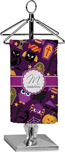 RNK Shops Halloween Finger Tip Towel - Full Print (Personalized)]()