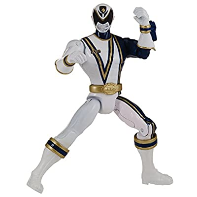 Power Rangers Super Megaforce - 5