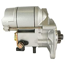 DB Electrical SND0377 Starter For John Deere 3012