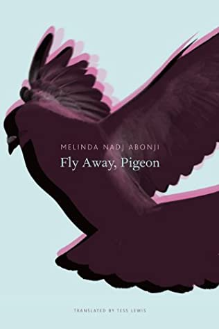 book cover of Fly Away, Pigeon