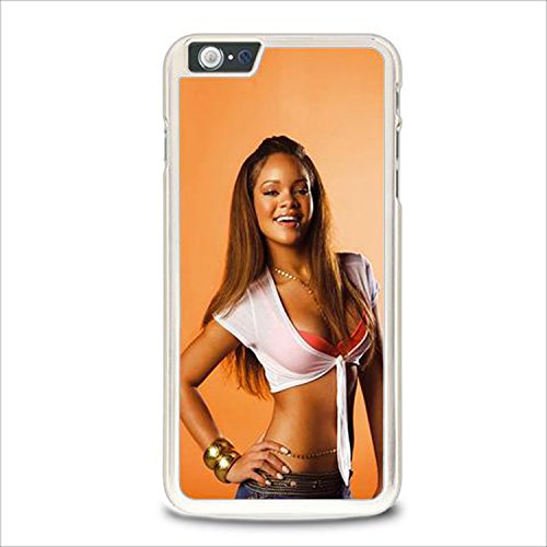Coque,Sexy Rihanna Case Cover For Coque iphone 6 / Coque iphone 6s