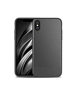 Incase Protective Guard Cover for iPhone XS MAX - Black
