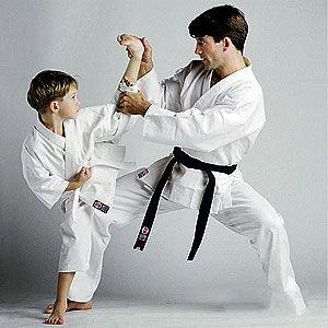 ProForce 6oz Student Karate Gi / Uniform - White - Size -